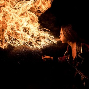 SantiFlame Entertainment - Fire Performer / Street Performer in Fort Lauderdale, Florida