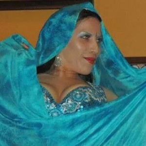 Santina Belly Dance - Belly Dancer in New Orleans, Louisiana
