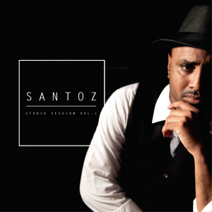 Santoz - Soul Singer in New York City, New York