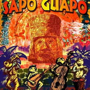 Sapo Guapo - Latin Band in Vacaville, California