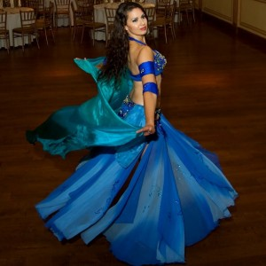 Sapphire Lotus Bellydance - Belly Dancer / Dancer in New Windsor, New York