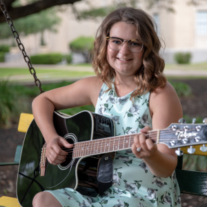 Sara Ann - Singing Guitarist in Waco, Texas