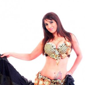 Sara Belly Dance - Belly Dancer / Samba Dancer in Atlanta, Georgia