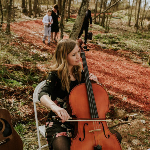 Sara Davis - Cellist in Nashville, Tennessee