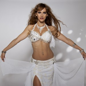 Sara Guirado, Belly Dancer - Belly Dancer in Los Angeles, California