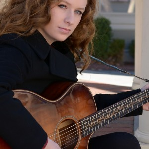 Sara James - Singing Guitarist in Tabernacle, New Jersey