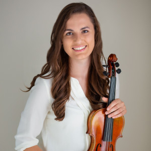 Sara Joy Music - Violinist / Wedding Entertainment in Green Bay, Wisconsin