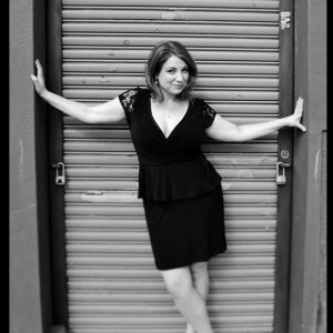 Sara Michael Jacobi - Classical Singer in Astoria, New York