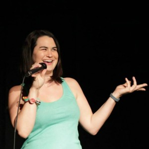 Sarah Albritton - Stand-Up Comedian in Chicago, Illinois