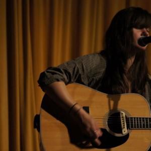 Sarah Ann K. Stuk - Singing Guitarist / Spoken Word Artist in Lansing, Michigan