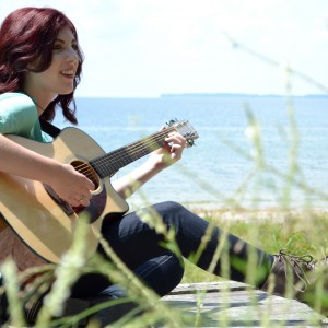 Sarah Boulton - Singing Guitarist in Port Colborne, Ontario
