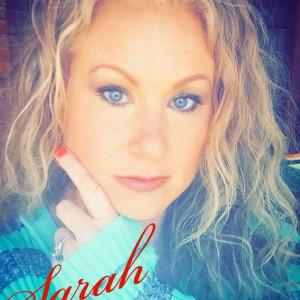 Sarah - Gospel Singer in Branson, Missouri