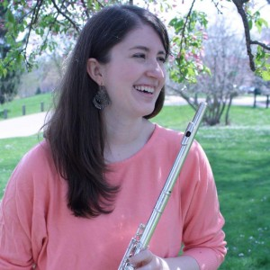 Sarah Casey, Flutist - Flute Player in Elkridge, Maryland