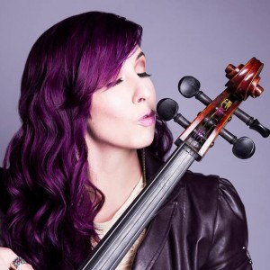 Sarah Clanton - Cellist in Nashville, Tennessee