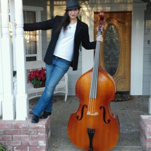 Sarah Dawn's Music - Jazz Singer in El Dorado Hills, California