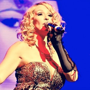 Sarah Daye - Soul Singer in Marina Del Rey, California