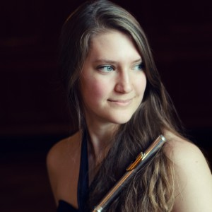 Sarah Deay, Flutist - Flute Player in Dallas, Texas