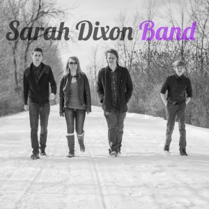 Sarah Dixon Band - Christian Band in Duluth, Minnesota