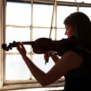 Sarah Dowell Music - Violinist in Grand Rapids, Michigan