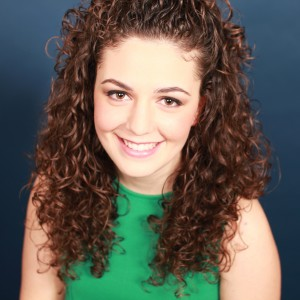 Sarah Forestieri - Classical Singer in Toronto, Ontario
