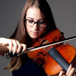 Sarah Greene, viola - Viola Player in Los Angeles, California