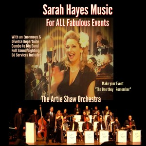 Sarah Hayes Music - Wedding Band / Crooner in New York City, New York