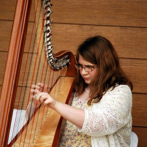 Sarah Isaacs - Classical Singer / Harpist in Lafayette, Louisiana