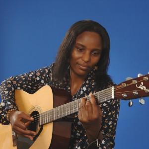 Sarah Kariuki - Gospel Singer in Toronto, Ontario