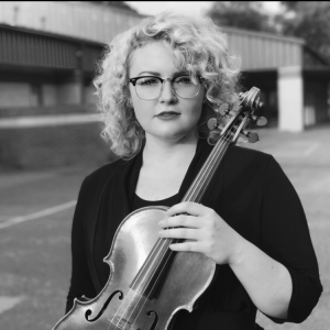 Sarah Knight - Viola Player in Indianapolis, Indiana