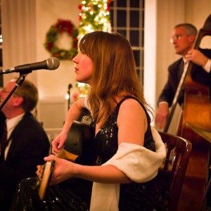 Sarah LeMieux Quintet - Jazz Band / Jazz Singer in Norwalk, Connecticut