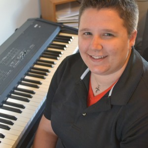 Sarah Leonard - Pianist in Allen Park, Michigan