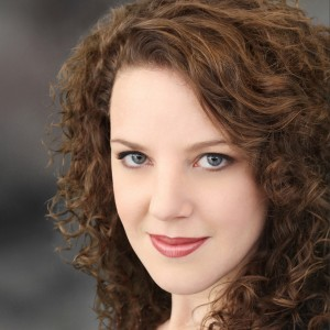 Sarah Nordin - Classical Singer in Columbia, Missouri