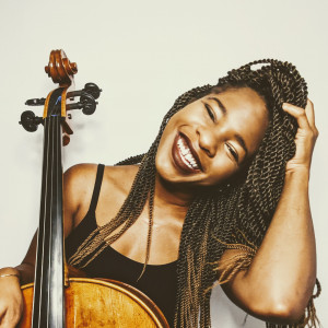 Sarah Overton - Cellist - Cellist / Pop Music in New York City, New York