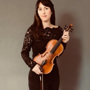 Sarah Price Violin - Violinist in Fort Worth, Texas