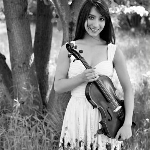 Sarah Toy - String Quartet in Tucson, Arizona