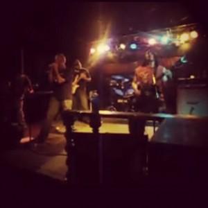 Sarah's A Cutter - Hardcore Band in Bryan, Ohio