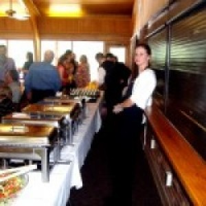 Sarah's Catering - Waitstaff / Holiday Party Entertainment in Charleston, West Virginia