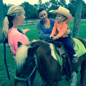 Sarah's Party Animals - Pony Party / Outdoor Party Entertainment in Vero Beach, Florida