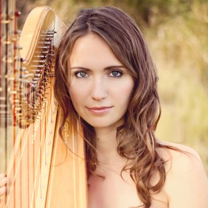 DallasHarpist - Harpist in Dallas, Texas