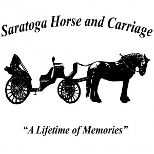 Saratoga Horse and Carriage Company - Horse Drawn Carriage in Saratoga Springs, New York