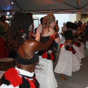 Sasa African Dance Theater - Dance Troupe in Miami Beach, Florida
