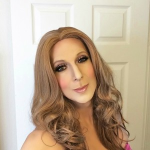 Sasha Stephane as Cher