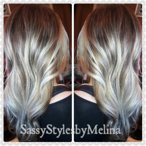 Sassy Styles by Melina - Hair Stylist / Wedding Services in Lakewood, Colorado