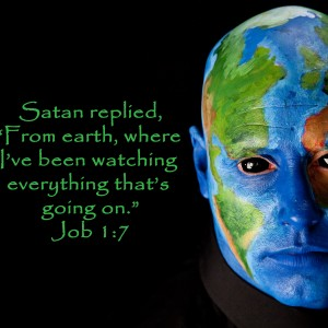 Satan Monologues - Christian Speaker in College Station, Texas