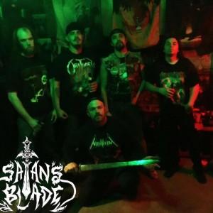 Satan's Blade - Heavy Metal Band / Classic Rock Band in San Jose, California