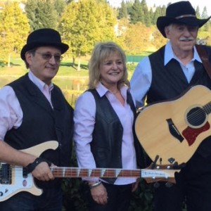 Saturday Night Trio - Cover Band / Singing Group in Danville, California