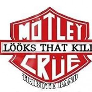 Satx Motley Crue Tribute-looks That Kill - Motley Crue Tribute Band in San Antonio, Texas