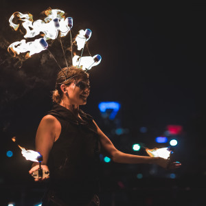 Satya - Belly Dancer / Fire Eater in Charlotte, North Carolina