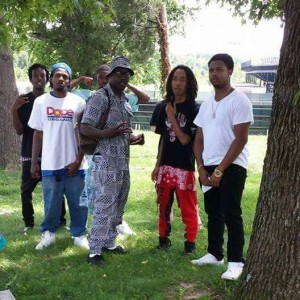 Savageboiigang - Hip Hop Group / Hip Hop Artist in Carbondale, Illinois