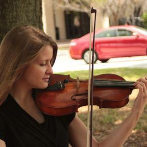 Savannah Adams - Violinist in Orlando, Florida
